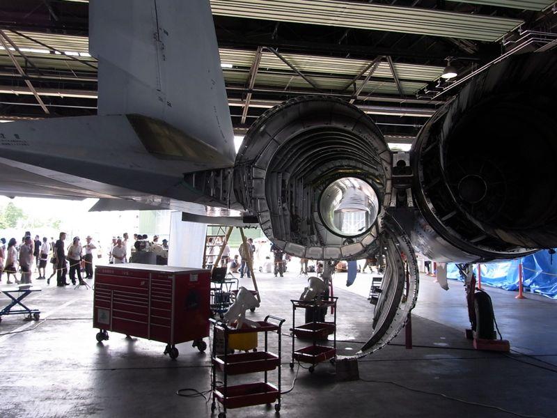 航空自衛隊 千歳基地 航空祭_f0209434_10182043.jpg