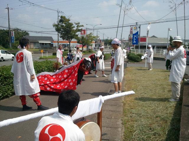 平成23年 大塚神社夏祭り_c0045448_1731212.jpg