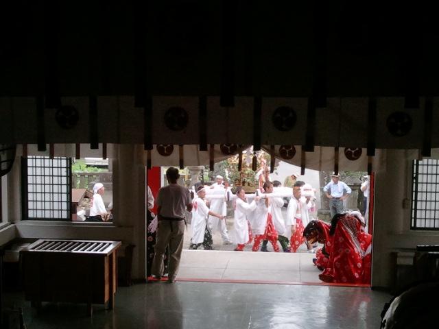 平成23年 大塚神社夏祭り_c0045448_1731234.jpg