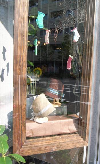 『夏のタカラモノ展』途中報告!_b0156360_12395095.jpg
