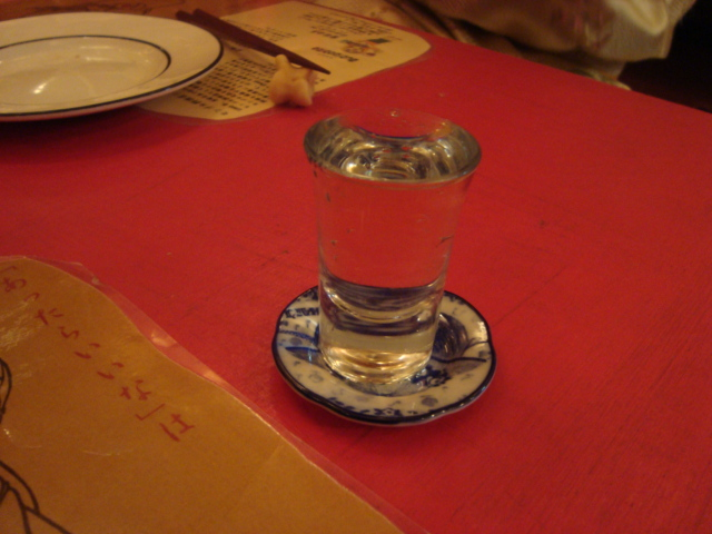 巣鴨「モンゴル料理 シリンゴル」へ行く。_f0232060_1321453.jpg