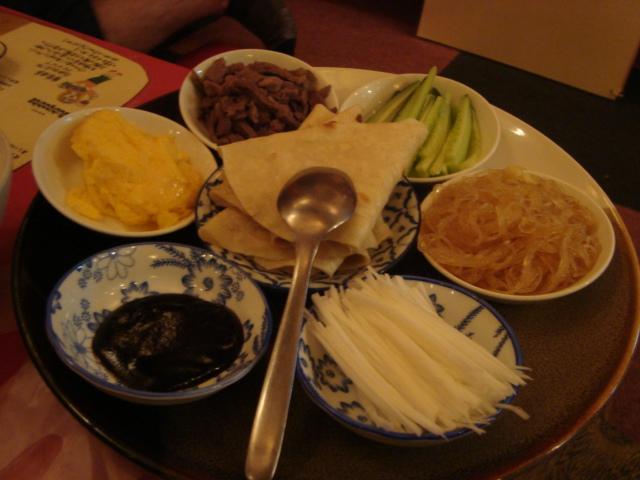 巣鴨「モンゴル料理 シリンゴル」へ行く。_f0232060_139398.jpg