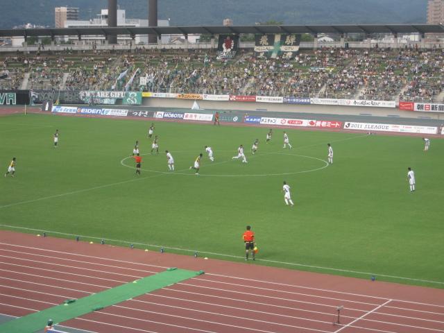 2011JリーグDivision2 第3節 FC岐阜 - FC東京_b0042308_13184043.jpg