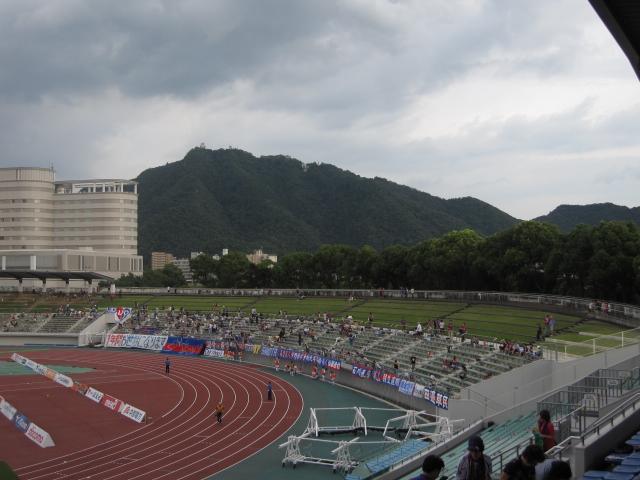 2011JリーグDivision2 第3節 FC岐阜 - FC東京_b0042308_13271587.jpg