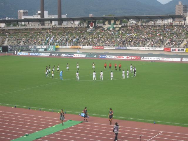 2011JリーグDivision2 第3節 FC岐阜 - FC東京_b0042308_13295423.jpg