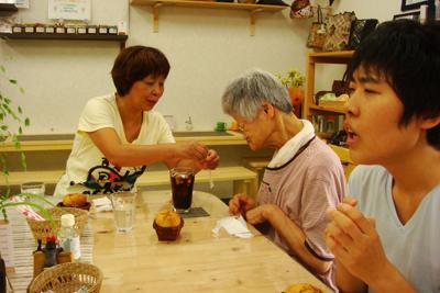 8/5飯高道の駅へ外出☆_a0154110_10441637.jpg