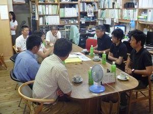 矢野工務店さんと交流_b0131012_15315969.jpg