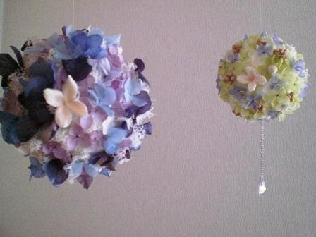 お花を可愛く飾る_c0207719_116449.jpg
