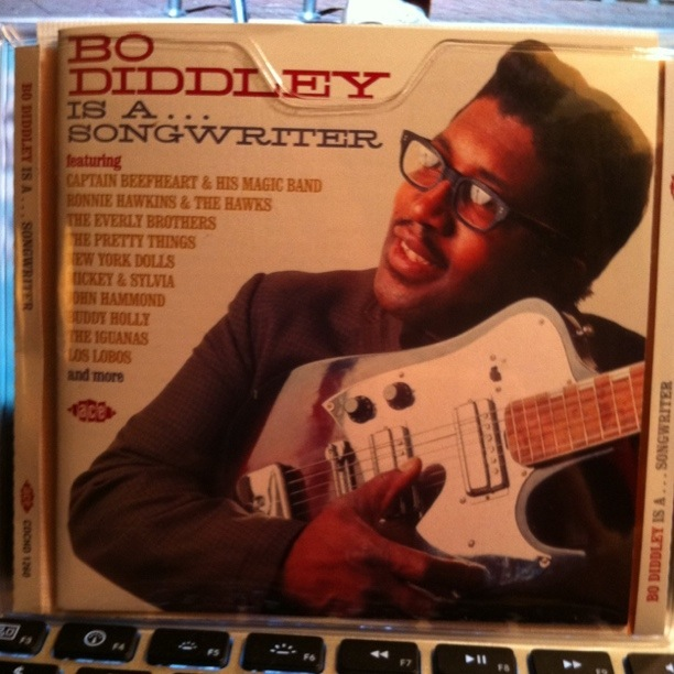Bo Diddley Is A... Songwriter_d0075828_21514473.jpg