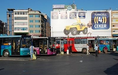 イスタンブールの路線バス 市営バス篇_e0030537_1482565.jpg