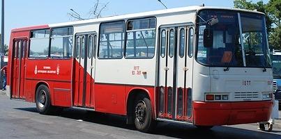 イスタンブールの路線バス 市営バス篇_e0030537_2225275.jpg