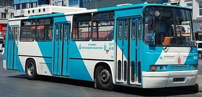 イスタンブールの路線バス 市営バス篇_e0030537_2235462.jpg