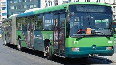イスタンブールの路線バス 市営バス篇_e0030537_2311516.jpg