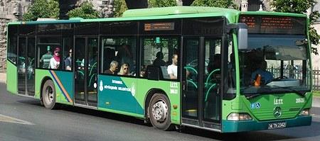 イスタンブールの路線バス 市営バス篇_e0030537_233242.jpg