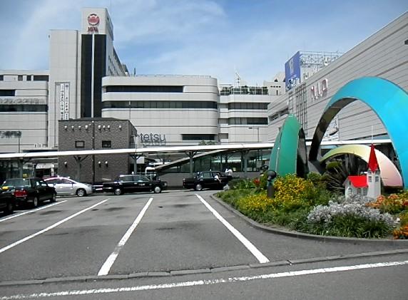 和歌山駅_b0093754_23374935.jpg
