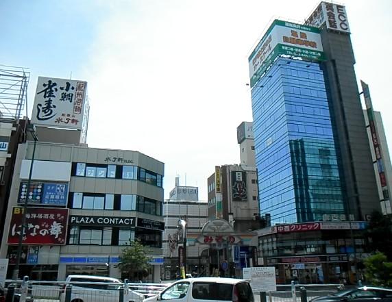 和歌山駅_b0093754_2338695.jpg