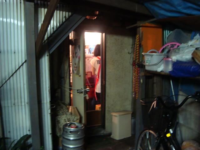西荻窪「タイ料理 ぷあん」へ行く。_f0232060_1281782.jpg