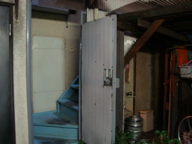 西荻窪「タイ料理 ぷあん」へ行く。_f0232060_1313262.jpg