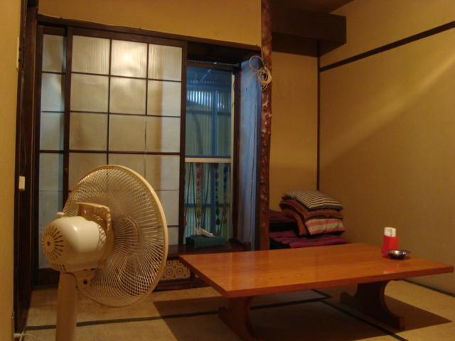 西荻窪「タイ料理 ぷあん」へ行く。_f0232060_1335881.jpg