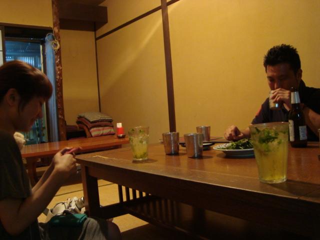 西荻窪「タイ料理 ぷあん」へ行く。_f0232060_140899.jpg