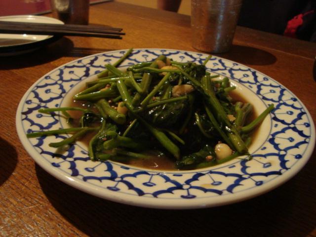 西荻窪「タイ料理 ぷあん」へ行く。_f0232060_1533914.jpg