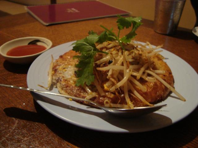 西荻窪「タイ料理 ぷあん」へ行く。_f0232060_1544841.jpg
