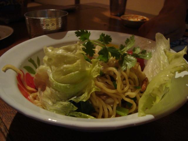 西荻窪「タイ料理 ぷあん」へ行く。_f0232060_1561716.jpg