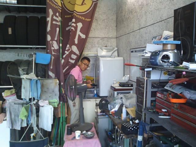 店長のニコニコブログ!連日の猛暑は続きます。_b0127002_20105767.jpg