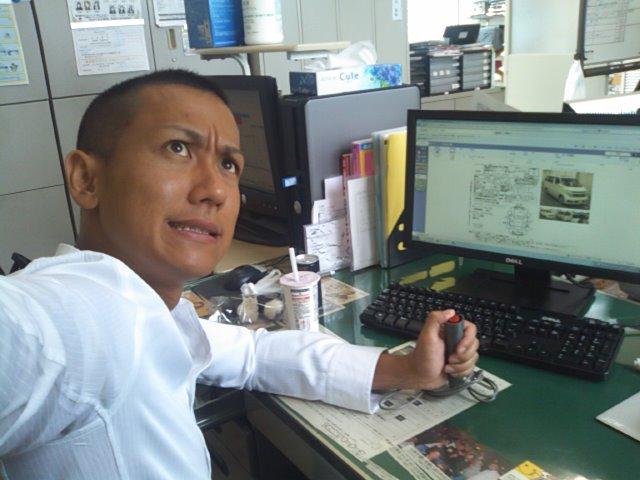 店長のニコニコブログ!連日の猛暑は続きます。_b0127002_20154543.jpg