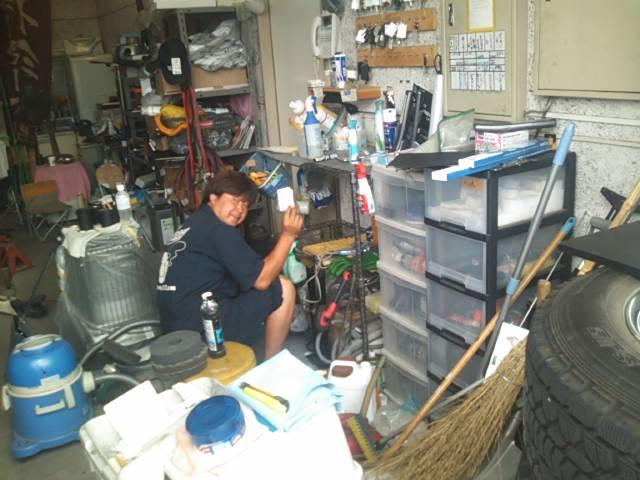 店長のニコニコブログ!連日の猛暑は続きます。_b0127002_20311216.jpg
