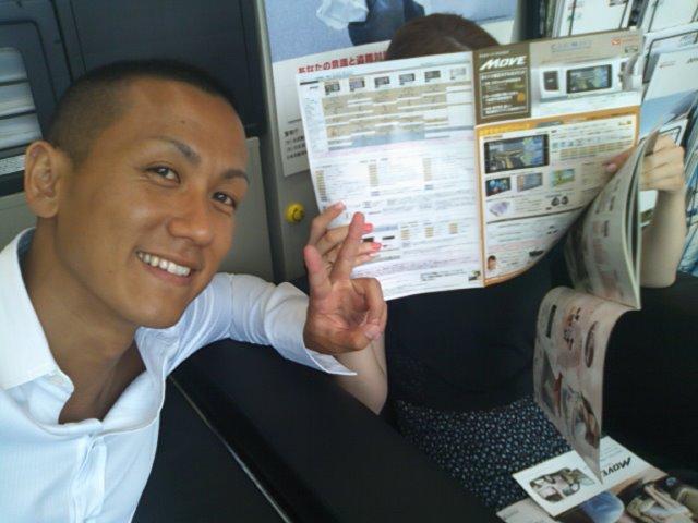 店長のニコニコブログ!連日の猛暑は続きます。_b0127002_20338100.jpg