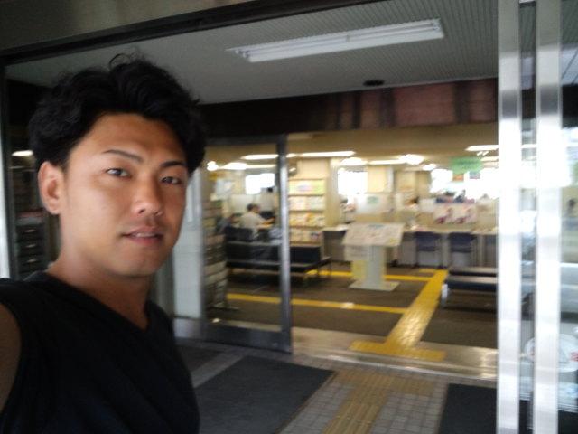 店長のニコニコブログ!連日の猛暑は続きます。_b0127002_20584346.jpg