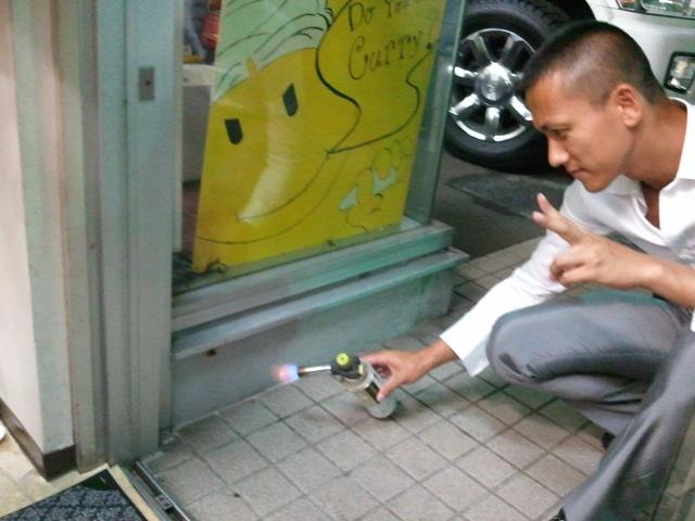 店長のニコニコブログ!連日の猛暑は続きます。_b0127002_21221859.jpg