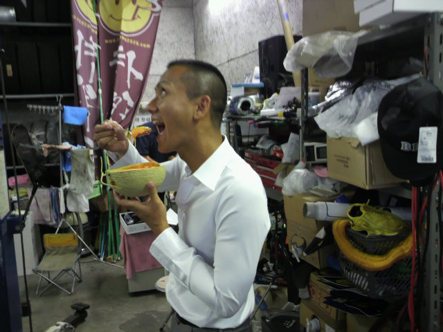 店長のニコニコブログ!連日の猛暑は続きます。_b0127002_213017.jpg