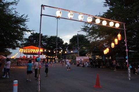 松林地区夏祭り_f0200416_2112091.jpg