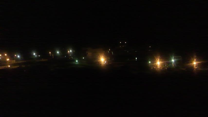 夜の伊良湖港_b0151724_21193960.jpg