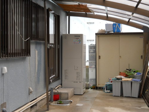 Y様邸(北広島町春木)オール電化工事_d0125228_20211475.jpg