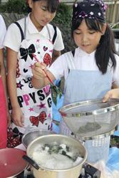 震災食を作ってみよう_b0102247_20542182.jpg
