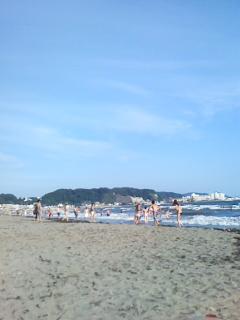 海!!_e0172872_1825452.jpg