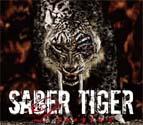 祝!北の狂獣SABER TIGER復活!「Decisive」新譜発売です!_c0072376_19435972.jpg