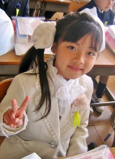 2011年浜松① ピッカピカの1年生_b0018885_1153389.jpg