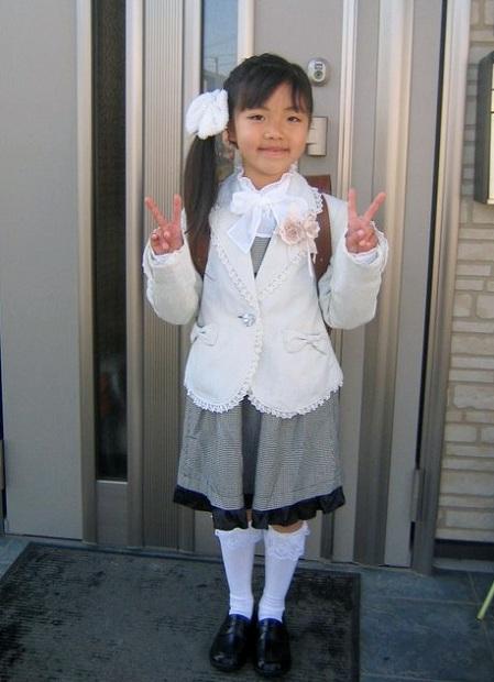 2011年浜松① ピッカピカの1年生_b0018885_1164079.jpg