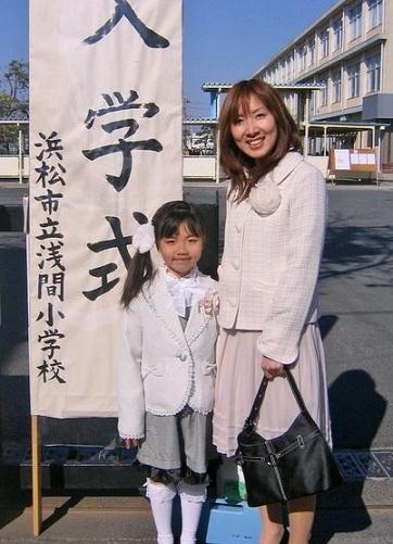 2011年浜松① ピッカピカの1年生_b0018885_1172290.jpg