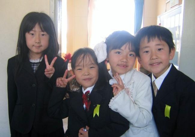 2011年浜松① ピッカピカの1年生_b0018885_117561.jpg