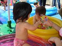 大好き!水遊び_f0202388_20292990.jpg