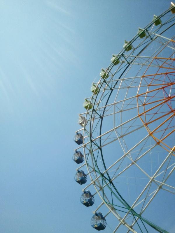 夏フェス!!_f0230689_1113828.jpg
