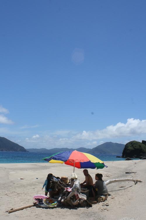 無人島にて、_e0220493_10335349.jpg