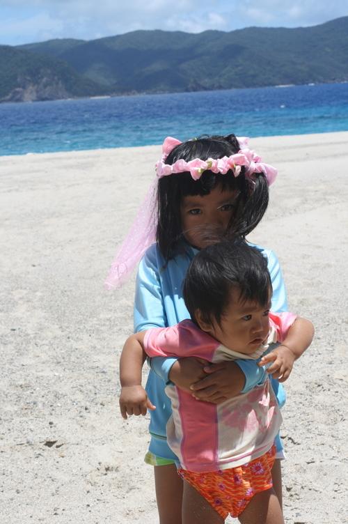 無人島にて、_e0220493_1043375.jpg