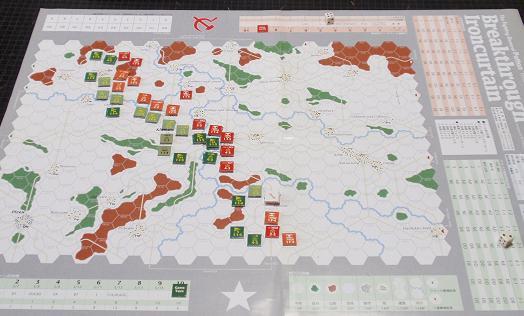 <AD/GJ>Fighting General Patton(走れパットン)「プラハ進攻作戦」他_b0162202_1045269.jpg