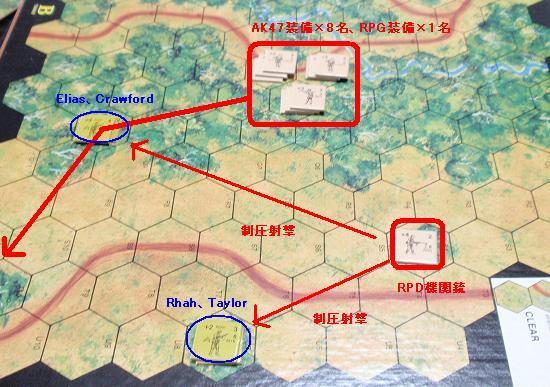 <AD/GJ>Fighting General Patton(走れパットン)「プラハ進攻作戦」他_b0162202_10492536.jpg